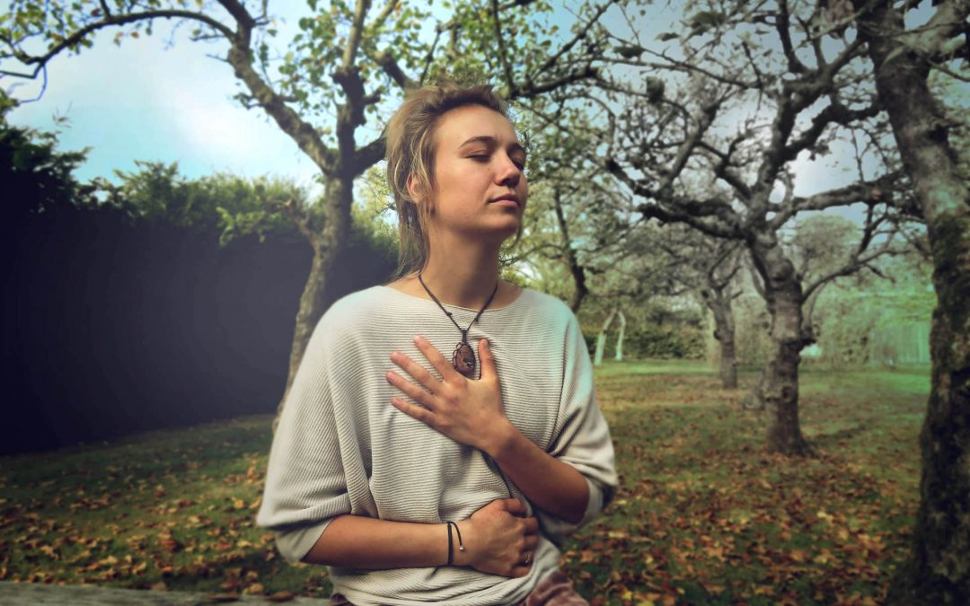 Dankbaarheid als basis van geluk